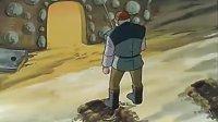 第082话 冰穴钓若鹭鱼
