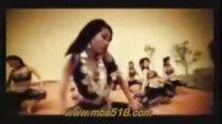 舞娘MV-蔡依林