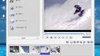 会声会影11 从入门到精通 视频教程 002.在影片向导中插入视频素材.avi