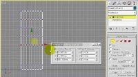 史上最强3Dmax室内设计家庭装修实例视频教程3.现代家电设计[NoDRM]-空调的设计-1 .