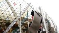 澳门自由行--超豪华的新葡京赌场