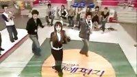 裴涩琪 第六波复古舞