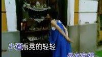 蔡依琳《舞娘》MV专辑——马德里不思议