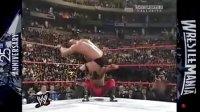 WWE 美国摔跤 2009-04-03(特备节目中文字幕)