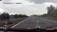 视频: 高速急插超车,车祸就是这么引起的....