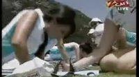 2008年58届世界小姐选美大赛活色生香现场2