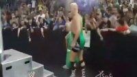 WWE ECW2009年4月14日CD2(中文字幕)