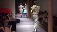 浙江理工大学09届ZIFT(国际)服装设计专业毕业汇演