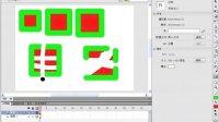 29、橡皮擦工具(Flash CS4 中文版视频教程)
