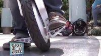 视频: 央视报道IPS独轮车—无敌风火轮 深圳总代理 QQ:365226777