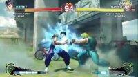 视频: FeiLong(menkata-kotteri)vsKen(shushushuradou)