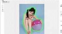 PS照片处理精品案例-35个性写真专题-制作淡化效果