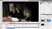 [PS]Photoshop CS4 新增功能视频教程——更加智能的智能对象