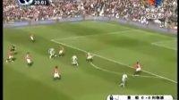 3月14日 英超第29轮 曼联VS利物浦 上半场 欧洲足球 苏东 李元奎