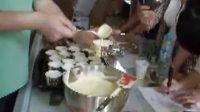 戚风蛋糕制作