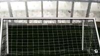 3Dmax 制作足球入网效果