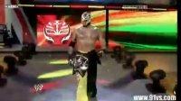 WWE Raw 20081110【中文字幕】