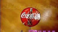 EL冷光广告,FLASH发光广告,超薄冷光广告,可口可乐广告-CocaCola-闪城132