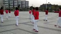 乐平广场舞相约北京