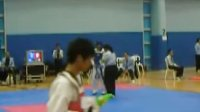 第十三届亚洲城市金杯跆拳道锦标赛(第二日下午赛事—第三选段)
