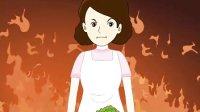 上海公益宣传片动画制作 上海flash宣传片制作 政府城管公益动画制作 -翼虎动漫工作室 公司