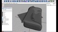 G258 Maya2008nCloth布料系统应用 05