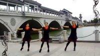 视频: 曲阜舞动人生广场舞《吉特巴16步》QQ;100266291