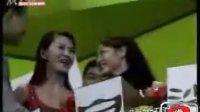 女主播李湘被评为最差主持人