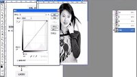 [PS]模板大巴Photoshop(PS)教程视频抠头发方法二