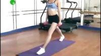 16背部防垂运动--强效速瘦哑铃操(超级减肥,超级消耗热量)