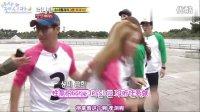 【豆腐】111002.SBS.Running Man.E195.少女时代