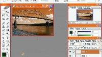 [PS]photoshop视频教程: 认识图层面板