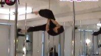 北京钢管舞 视频技巧超越梦想35