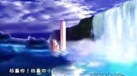 """《福寿与天齐》——2009年""""长沙DV好莱坞影视制作室""""设计寿庆片头"""