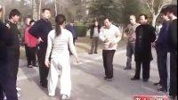 河南卫视  老人世界 民间少林陆合拳传人马树森2
