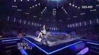 [现场]SE7EN - come back to me 《live合辑》