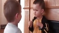 视频: 搞笑儿童!吵架http:www.y987.net196.html