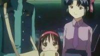 第08话 宇宙战舰山本洋子