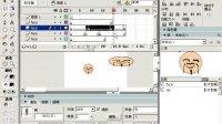 Flash8视频04逐帧动画小鸟