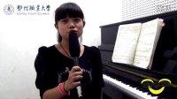 鄂州职业大学2013级迎新短片 《致新生——新生 你好》