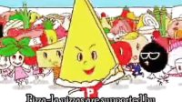 日本pizza-la搞笑广告