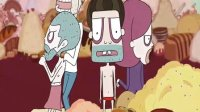 云大数码系08毕设《三香屌丝男》——动画处女作宣传片