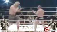 MMA:菲多VS韩国巨人崔洪万——易武网欢迎广大武友