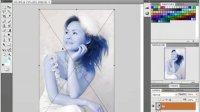 [PS]PhotoshopCS4教程_实践篇15.网页输出15.1创建Web照片画廊.avi