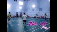 视频: 澳门银座羽球活动第二场