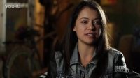 ORPHAN BLACK- Ask OB- One Word for Season Two