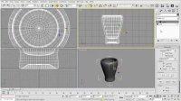 3Dmax动画师工作视频