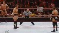 WWE RAW 【20080407中文字幕】 bbswwe8com提供
