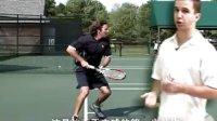 中英文FYB正手路径-教程网球5-操作基础途锐2011款挥拍说明书图片