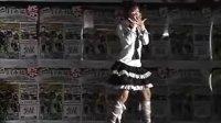 日本美女超雷人机械舞